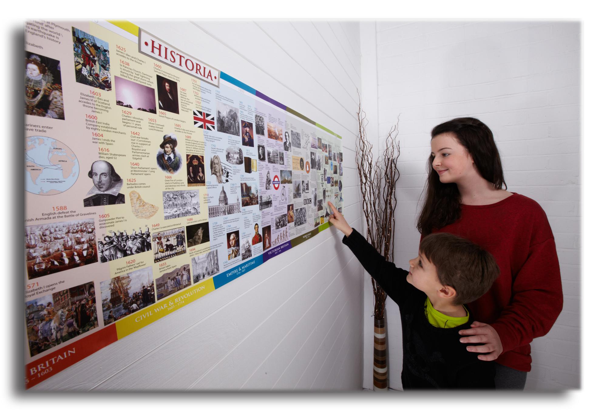 irish history timeline pdf