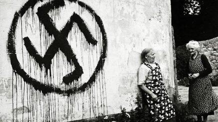 Nazi, Occupation, Channel Islands, WWII, swastika